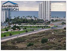 Vistas - Piso en venta en calle Torero Luis Francisco Espla, Playa de San Juan - 208765716
