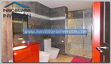 Baño - Ático en venta en calle Conde Lumiares, Altozano - Conde Lumiares en Alicante/Alacant - 211206829