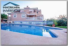 Piscina - Chalet en venta en calle La Huerta, San Juan de Alicante/Sant Joan d´Alacant - 235807406