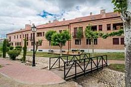 Dúplex en alquiler en calle General Yagüe, Villamantilla - 361613620