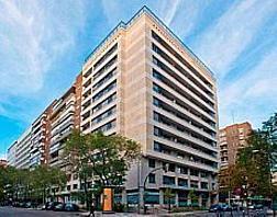 Piso en alquiler en calle Castellana, Tetuán en Madrid - 356043714