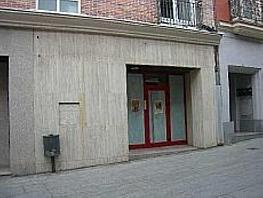 Local comercial en alquiler en calle Luis Bejar, Zona Pueblo en Pozuelo de Alarcón - 371456318