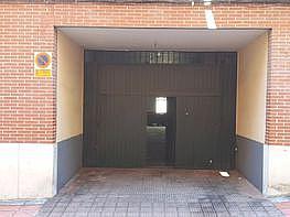 Local comercial en alquiler en calle Garcilaso, La Alhóndiga en Getafe - 379605547