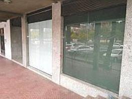 Local comercial en alquiler en calle Valmojado, Aluche en Madrid - 390434706