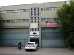 Naves industriales Madrid, San blas