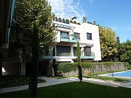 Pis en venda calle Arascués, Aravaca a Madrid - 361610992