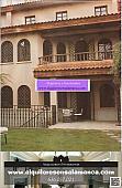 Casas en alquiler Salamanca, Universidad