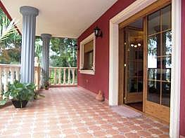 Chalet en venta en calle Sin Nombre, La Media Legua en Torres de Cotillas (Las) - 119201570