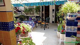 Casa adosada en venta en calle Santa Creu, Can Tries en Gavà - 285681756