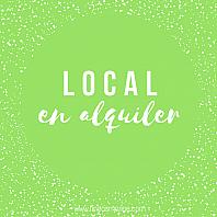 Local en alquiler en calle Centro, Casc Urbà en Gavà - 303122514