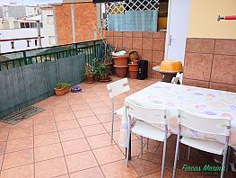 Ático en venta en calle Illa, Casc Urbà en Gavà - 333698497