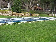 Bajos Castelldefels, Els canyars