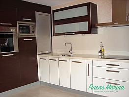 Cocina - Piso en venta en calle Enrique Granados, Gavà - 266094547