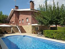 Fachada - Casa en venta en calle Pou Nou, Begues - 152496550