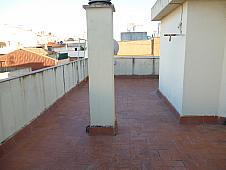 Terraza - Casa adosada en venta en calle Aribau, Casc Urbà en Gavà - 222620931