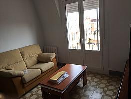 Piso en alquiler en calle Guimera, Passeig rodalies en Manresa - 341818263