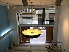 Local comercial en alquiler en calle Nou, Passeig rodalies en Manresa - 210666443