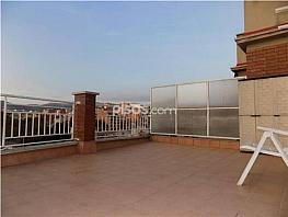 Ático en venta en Progrés-Pep Ventura en Badalona - 344500114