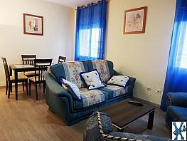 Piso en alquiler en Salesas en Salamanca - 328013398
