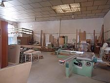 Nave industrial en alquiler en Villares de la Reina - 192851090