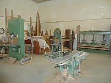 Nave industrial en alquiler en Villares de la Reina - 192851095