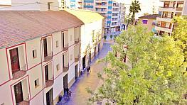Piso en alquiler en plaza Escuelas Pías, Centro en Gandia - 379783285