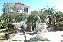 Casa en venta en calle Alhama, Villaviciosa de Odón - 267618004