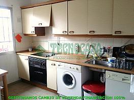 Casa adossada en lloguer opció compra calle Fernando El Catolico, Villaviciosa de Odón - 277621321