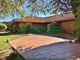 Casa en venda calle Las Lomas, Las Lomas a Boadilla del Monte - 305266049