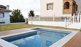 Casa en alquiler en calle Algaida, Otura - 289811913