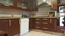 Casa adosada en alquiler en calle De la Ilustracion, Zaidín en Granada - 335727034