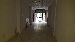 Local en alquiler en plaza De Derecho, Centro en Granada - 336722053