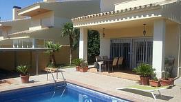 Chalet en alquiler en calle Villa Otura, Otura - 351492525