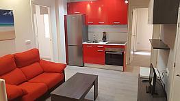 Piso en alquiler en calle Torre de Los Hidalgos, Zaidín en Granada - 353135209
