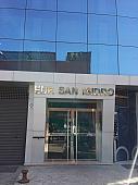 Garage de vente à calle Fernando de Los Rios, Zaidín à Granada - 137930124
