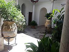 Estudios en alquiler Granada, Albaicin