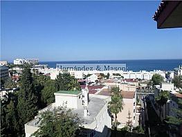 Apartamento en alquiler en La Carihuela en Torremolinos - 354556754