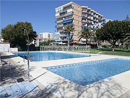 Apartamento en alquiler de temporada en  Parque de la Paloma  en Benalmádena - 312429268