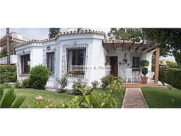 Chalet en venta en Torremolinos - 378361524