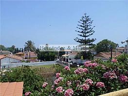 Chalet en alquiler en Puerto Marina en Benalmádena - 312429022