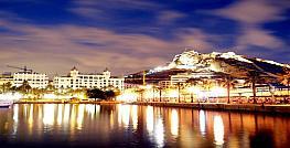 Foto - Piso en alquiler en calle Antares, Florida Alta en Alicante/Alacant - 326439157