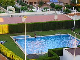 Foto - Piso en alquiler en calle Ramon Gómez Sempere, San Gabriel en Alicante/Alacant - 356824256