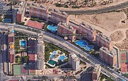 Foto - Piso en alquiler en calle Oviedo, Playa de San Juan en Alicante/Alacant - 379635793