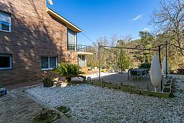 Casa en venta en calle Cami del Panta, Vallvidrera-El Tibidabo-Les Planes en Barcelona - 256065467
