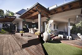 Casa en venda via Sobrerroca, Casco Urbano-Distrito 1 a Sant Vicenç dels Horts - 279441209