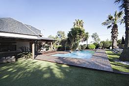 Casa en venta en vía Sobrerroca, Casco Urbano-Distrito 1 en Sant Vicenç dels Horts - 279445002