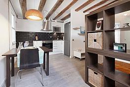 Piso en venta en calle Victoria, Born-Santa Caterina-Sant Pere-La Ribera en Barcelona - 316015054
