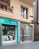 Oficina en venta en calle Consell de Cent, Sants-montjuïc en Barcelona - 183013317