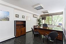 Oficina en venta en calle Comte Borrell, Eixample esquerra en Barcelona - 217162639