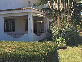 Jardín - Chalet en alquiler en calle Goya, El Vedat en Torrent - 323448774